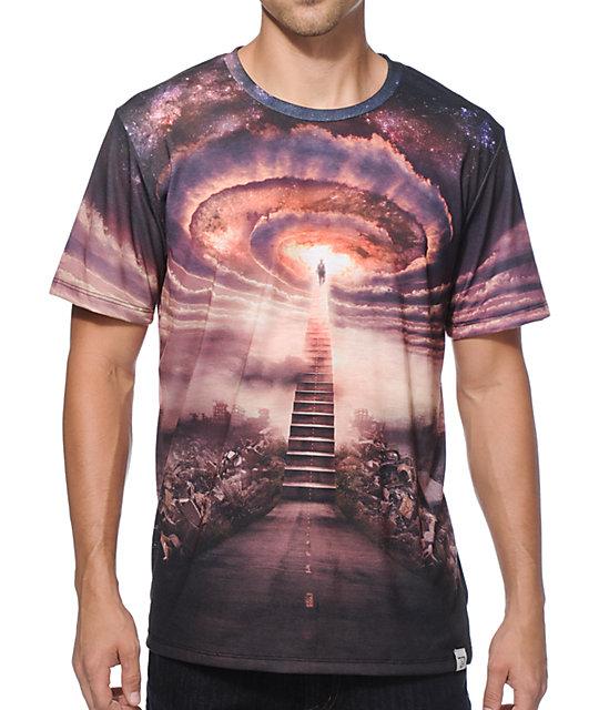 Imaginary Foundation Unification T-Shirt
