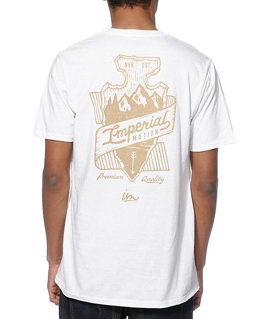 Imperial Motion Arrowhead T-Shirt