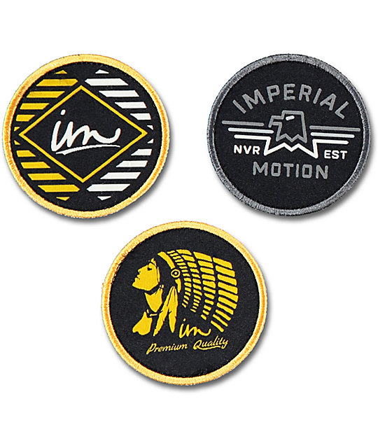 Imperial Motion Chief Patch Kit