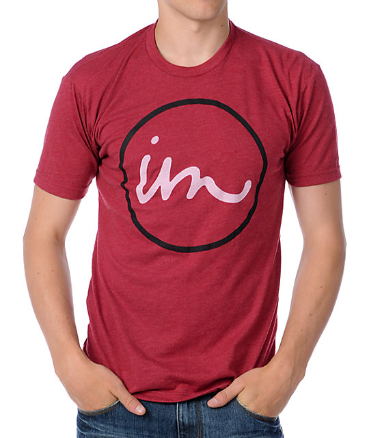 Imperial Motion Classic Red T-Shirt