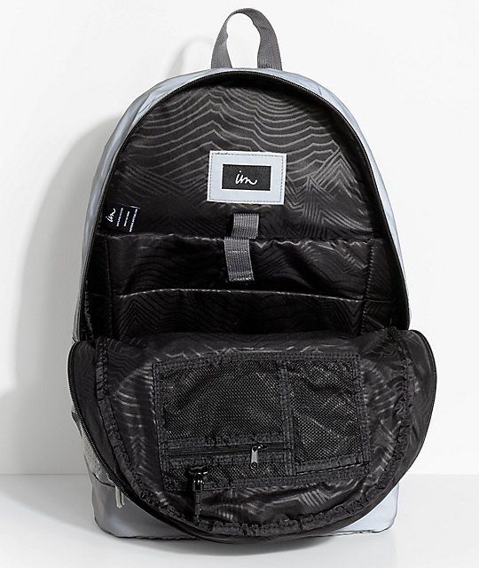 Imperial Motion Filmore Reflective Backpack