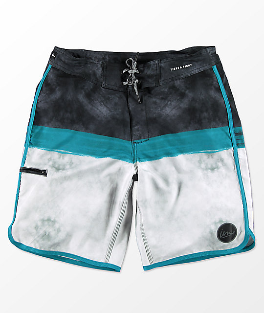 Imperial Motion Hayworth Batik Board Shorts