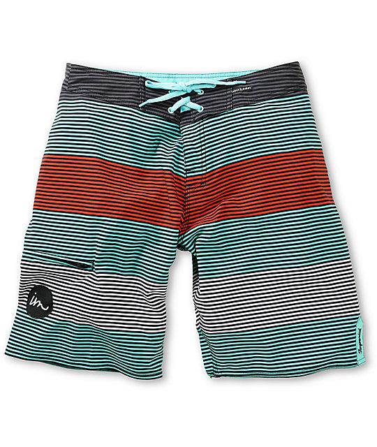 Imperial Motion Rufus 2 20 Board Shorts