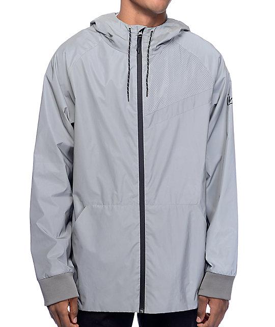 Imperial Motion Welder Reflective Jacket