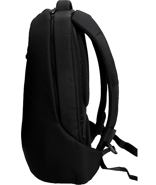 Incase Compact Black Backpack