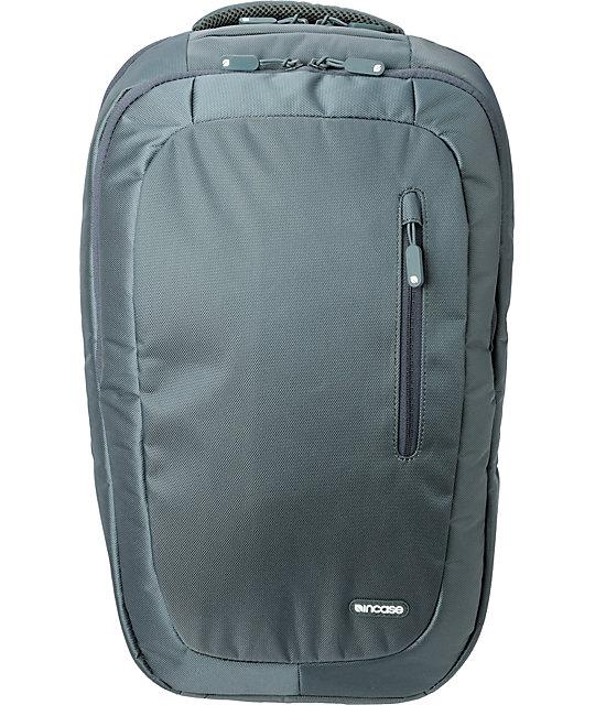 Incase Nylon Dark Grey Backpack