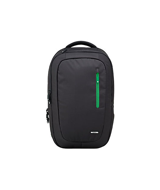 Incase Nylon Ebony Backpack