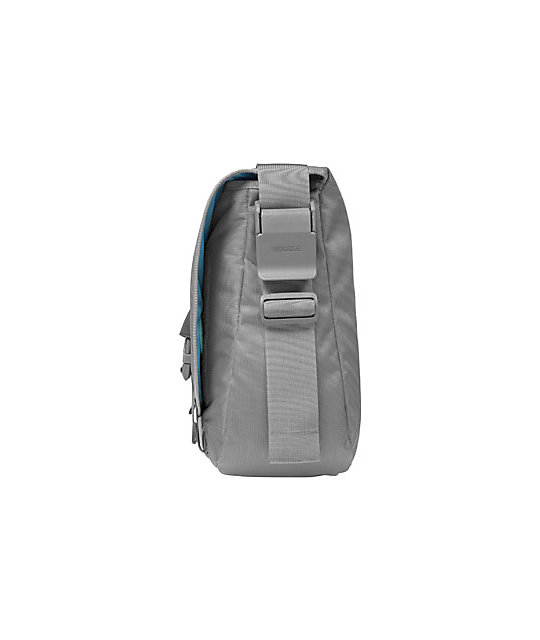 Incase Nylon Light Grey Messenger Bag