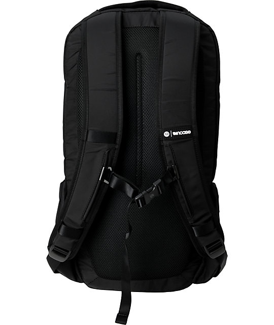 Incase P-Rod Day Pack Black Backpack