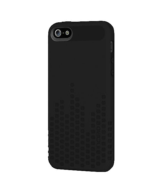 Incipio Frequency Black iPhone 5 Case