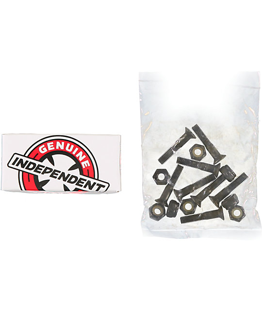 Independent Trucks 1 Inch Phillips Skateboard Hardware