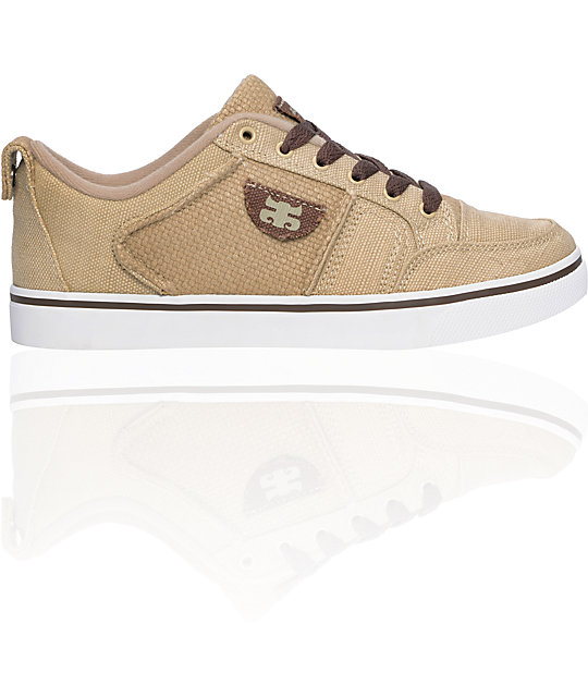 Ipath Wharf Natural Hemp Skate Shoes