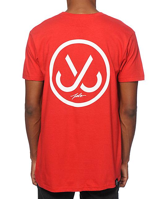 JSLV Hooks 2 Select T-Shirt