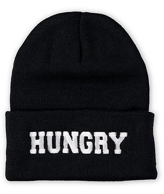 Jac Vanek Hungry Beanie