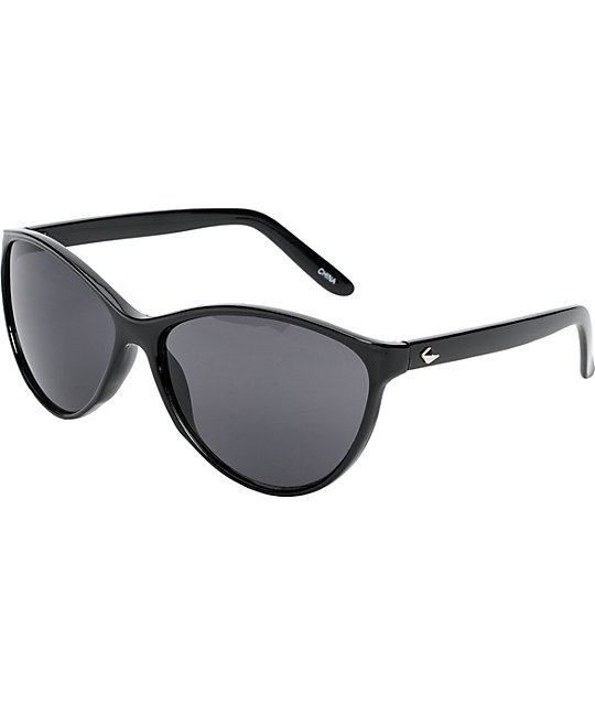 Jack Martin Brennans Mom Cateye Sunglasses