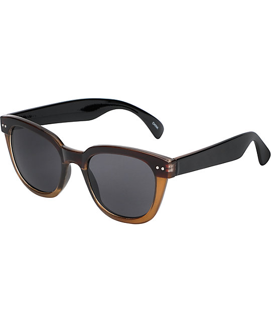 Jack Martin Dale Doback 2-Tone Sunglasses