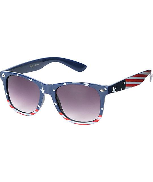 Jack Martin Dreamteam Sunglasses