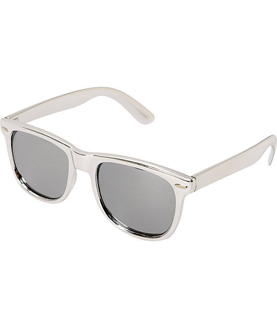 Jack Martin Frisky Business Assorted Shiny Sunglasses
