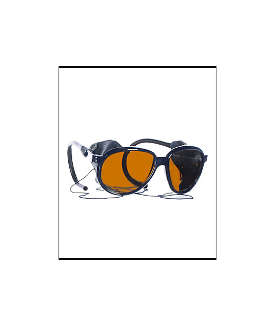 Jack Martin The Mountaineer Navy Sunglass