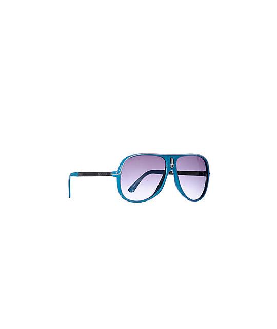 Jack Martin The Sport Blue Sunglasses