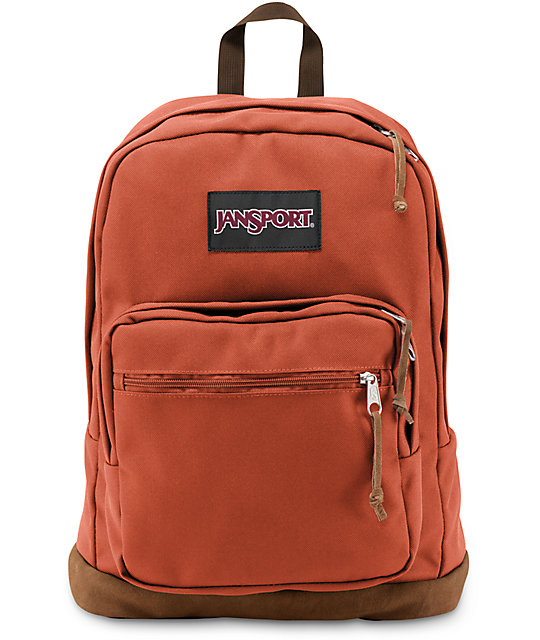 Jansport Right Pack 31L Backpack | Zumiez