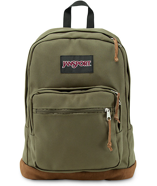 Jansport Right Pack 31L Backpack at Zumiez : PDP
