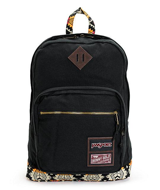 Jansport x Benny Gold x Pendleton Right Pack 31L Backpack