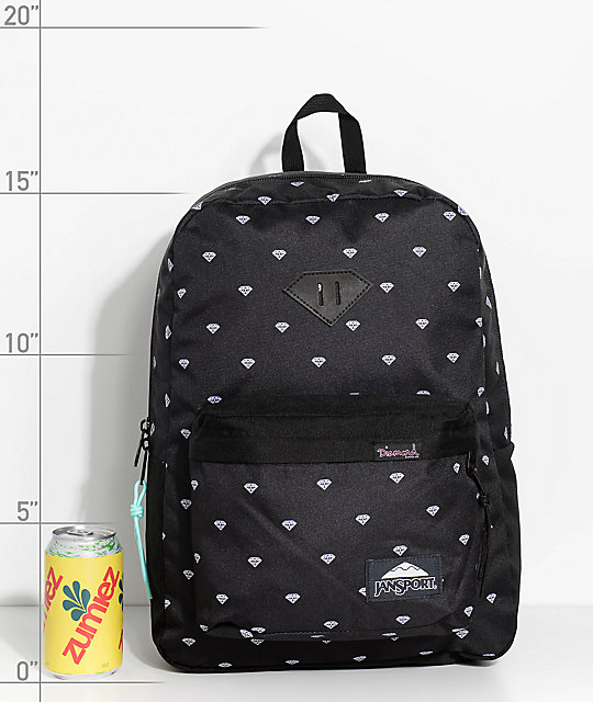 Jansport x Diamond Supply Co. Super FX 25L Backpack