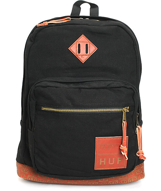 Jansport x HUF Red Wing Backpack | Zumiez