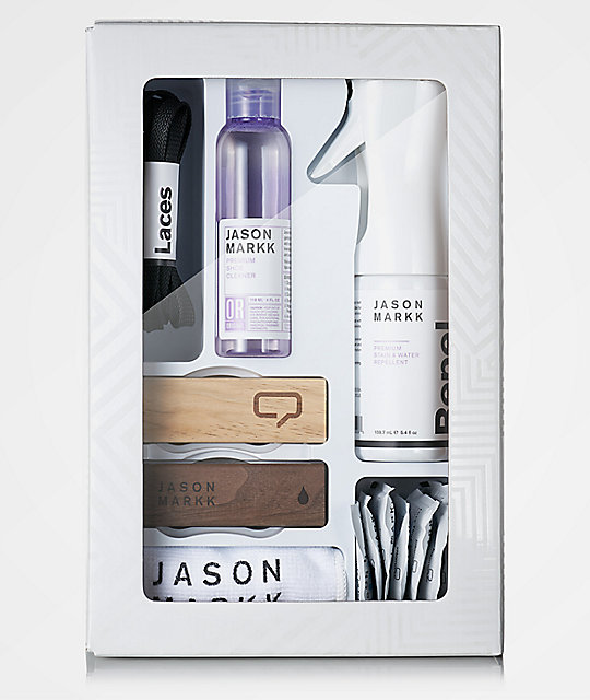 Jason Markk Holiday 2017 Gift Box
