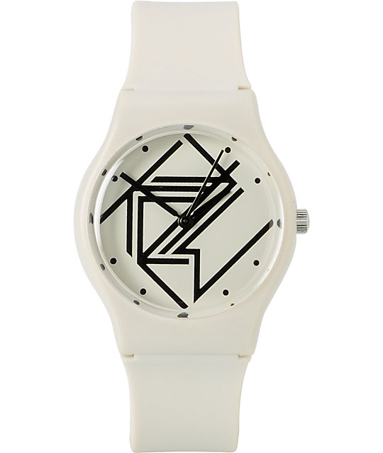 KR3W Freshman Flag Grey Watch