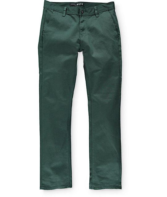 KR3W K Slim Fit Chino Pants