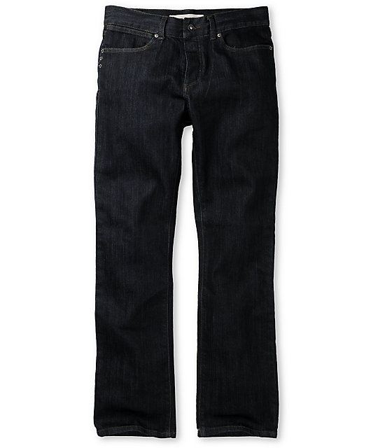 KR3W K-Special Blue Regular Jeans