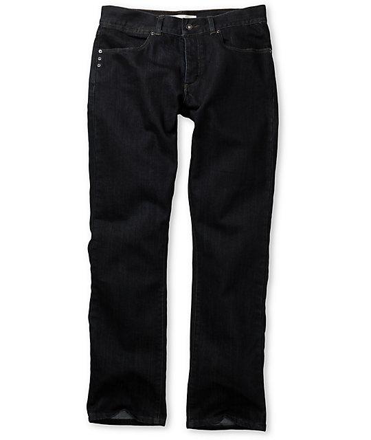 KR3W Klassic Basic Blue Jeans