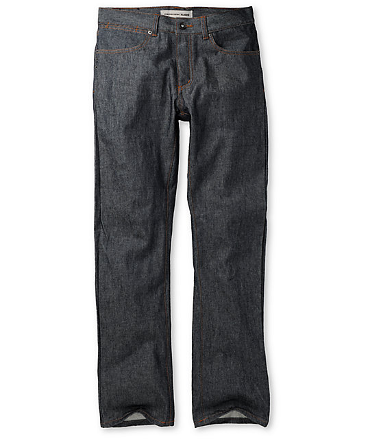 KR3W Klassic Blue Denim