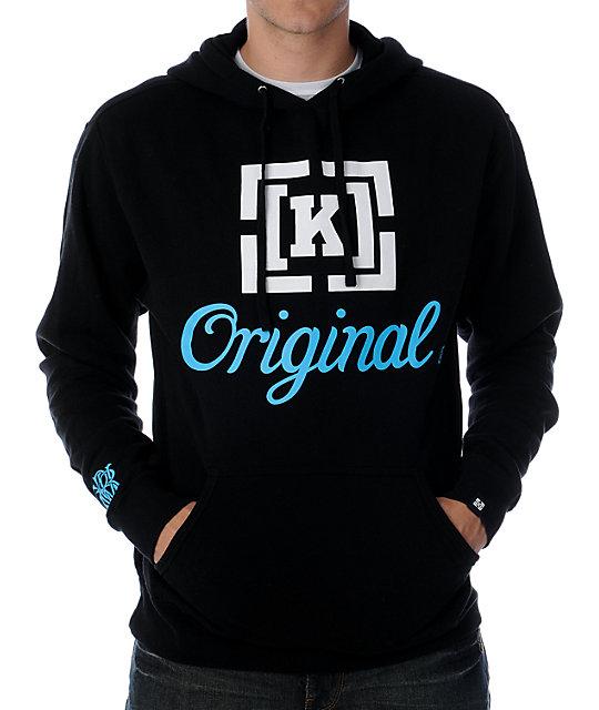 Kr3w original hoodie