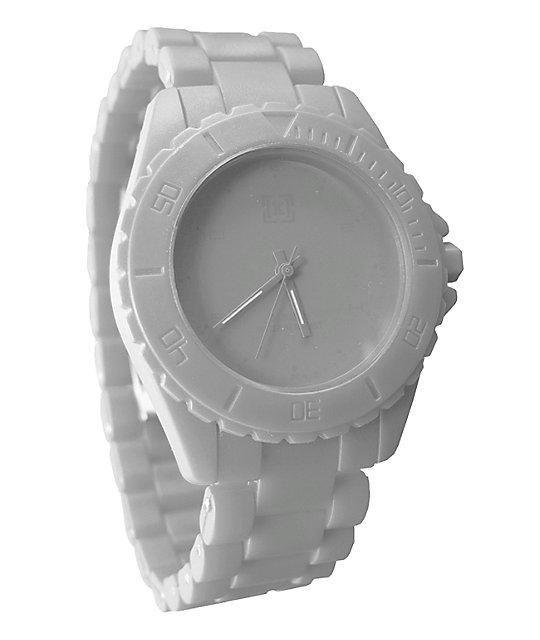 KR3W Phantom Grey Analog Watch