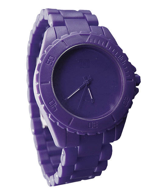 KR3W Phantom Purple Watch
