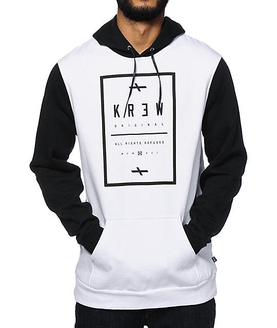 Kr3w hoodie