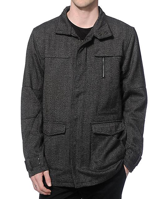 KR3W Redford Jacket