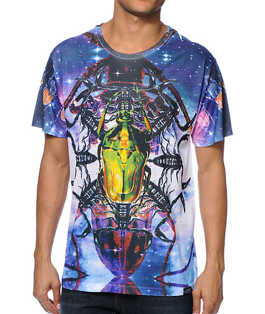LATHC Beetle Space T-Shirt