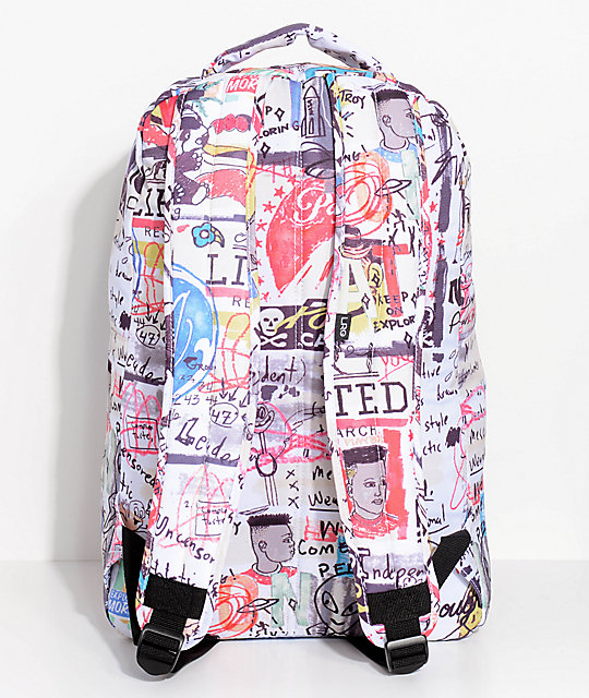 LRG Bosski Backpack