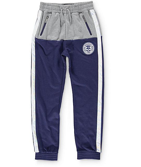 LRG Boys Themus Jogger Pants