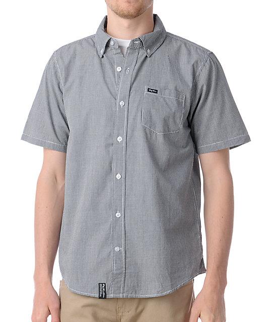 LRG CC Check Woven Shirt