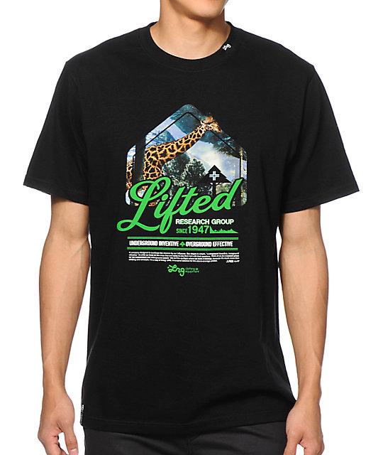 LRG Forest T-Shirt