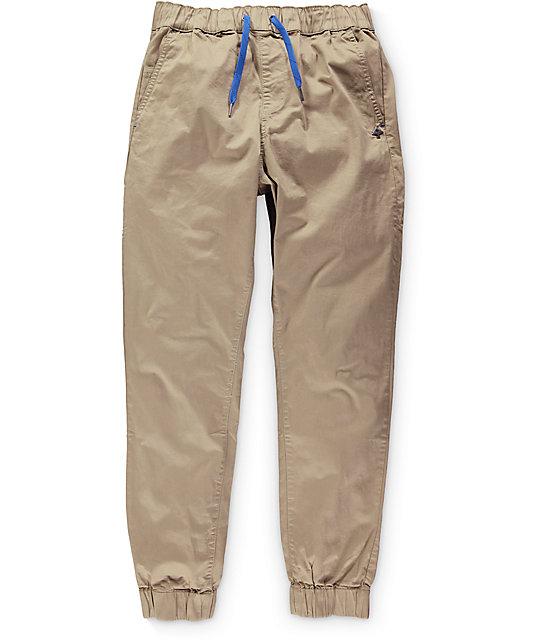 Khaki Jeans Womens