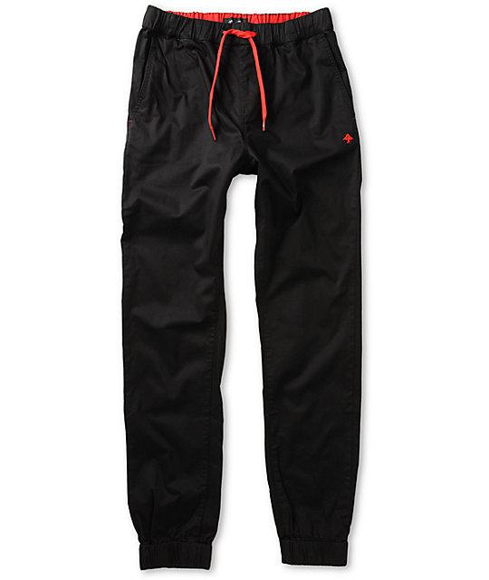 LRG Clothing Yard Core Tank Top black street wear - PLAY