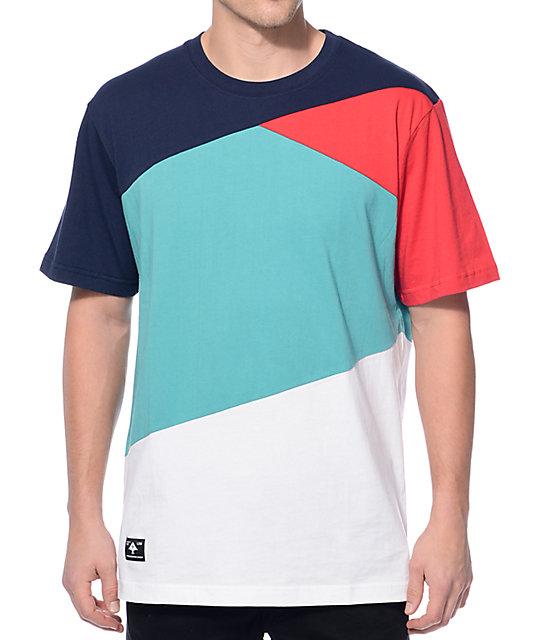 LRG Hypnos Teal T-Shirt