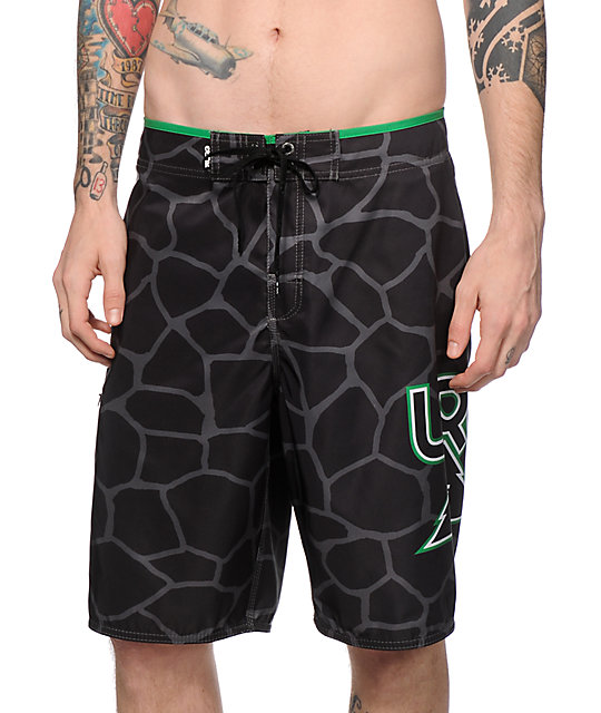 "LRG Icon 22""  Board Shorts"