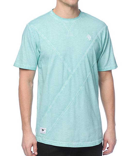 LRG Ill De-Fined Dark Turquoise T-Shirt